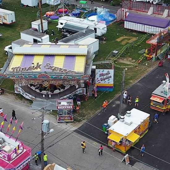 Cuyahoga County Fairgrounds & Event Center