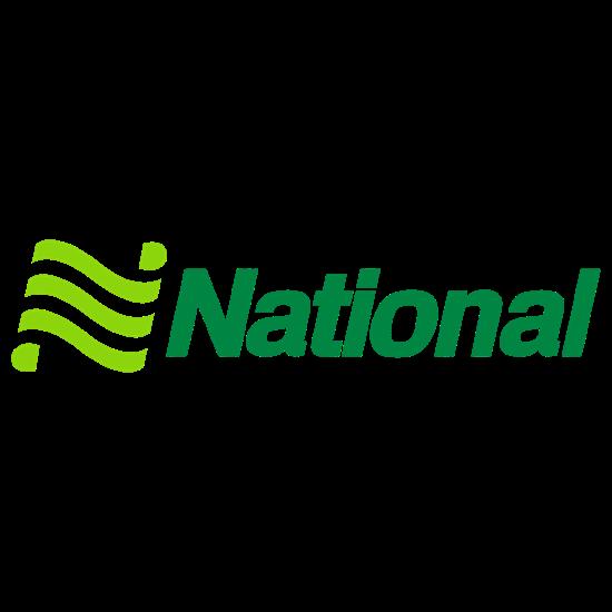 National Car Rental (Cleveland Hopkins International Airport)