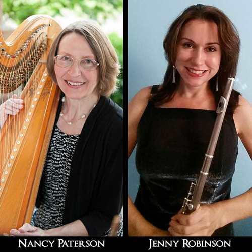 Symphony Uncorked with Nancy & Jenny