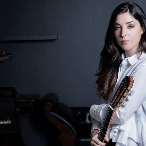 Andrea González Caballero in Concert