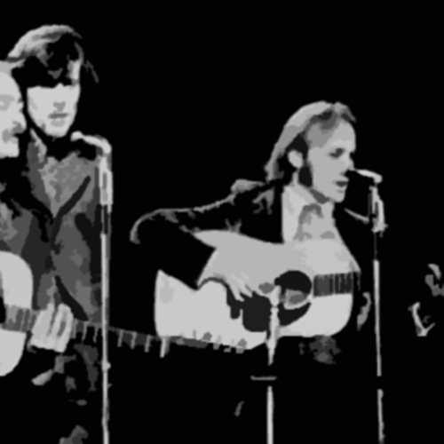 Crosby, Stills, Nash and Young Brunch featuring Long Time Gone