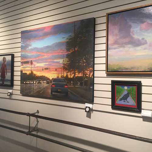 Fairmount Center for the Arts 45th Annual Arts Exhibition