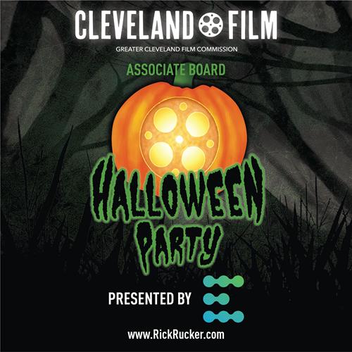 GCFC Halloween Party & Costume Contest