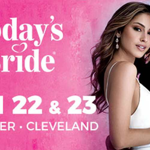 Today's Bride January Wedding Show - Cleveland