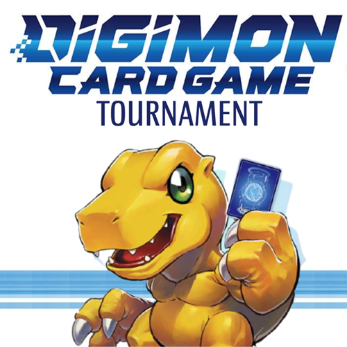 Digimon Tournament