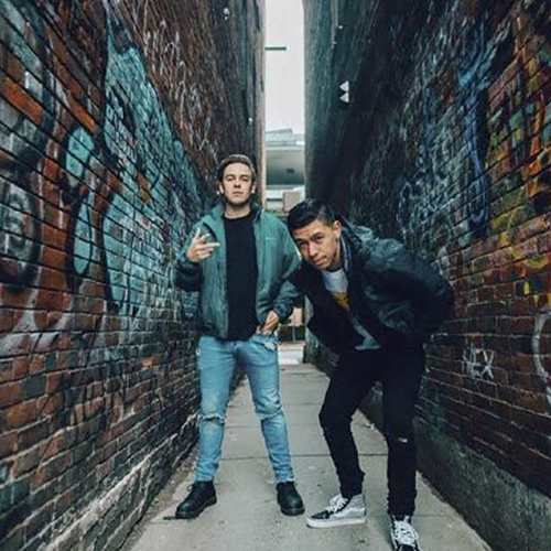 Cody Ko & Noel Miller: Tiny Meat Gang