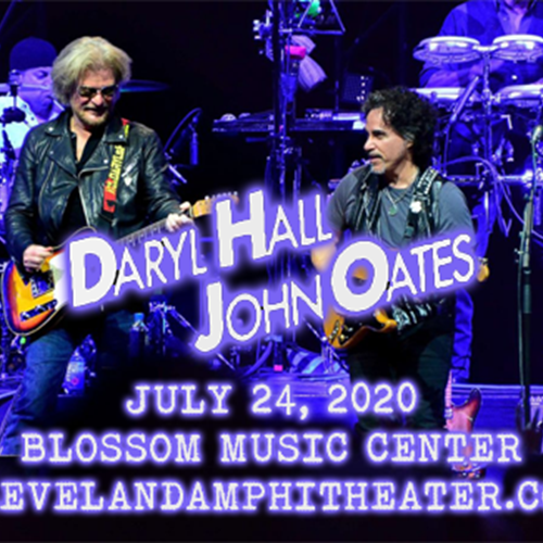Hall and Oates, KT Tunstall & Squeeze