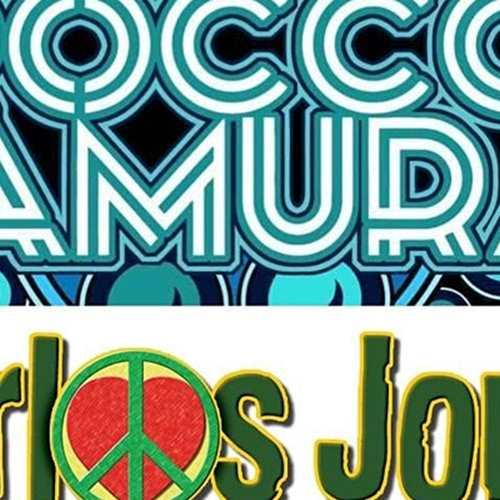 Broccoli Samurai / Carlos Jones and The PLUS Band