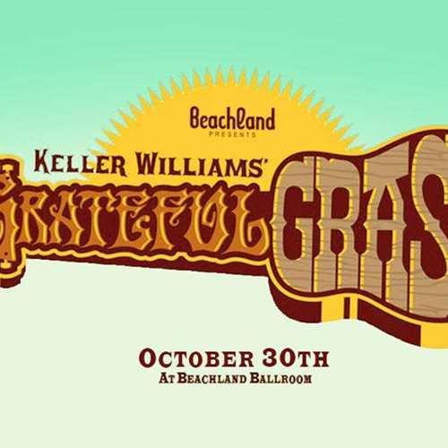Keller Williams' Grateful Grass