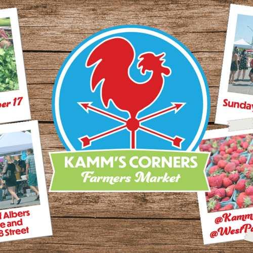 Kamm's Corners Farmers Market