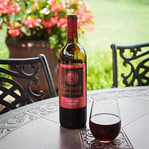 Celebrate Spring Wine Pairing