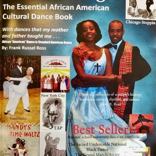 African American Soul Dancing Performance