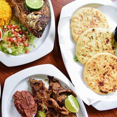 Cleveland Latino Restaurant Week 2021