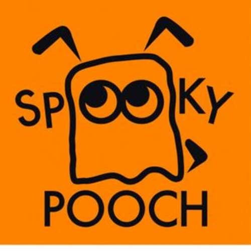 2021 Spooky Pooch Parade
