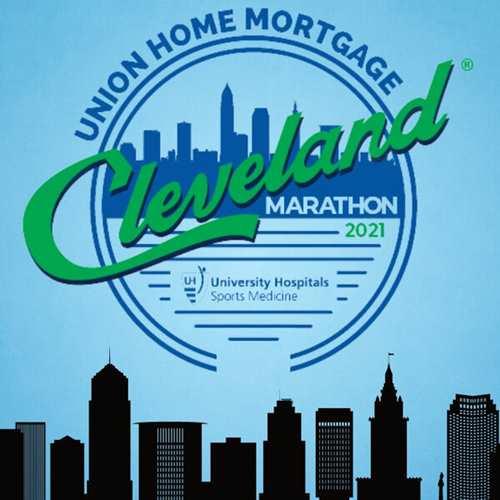 Union Home Mortgage Cleveland Marathon