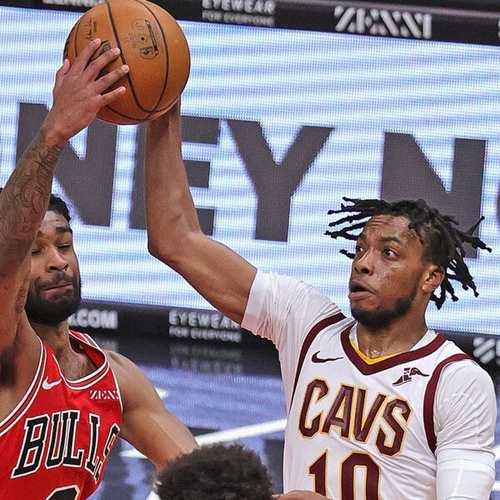 Cleveland Cavaliers vs. Chicago Bulls (PRESEASON)