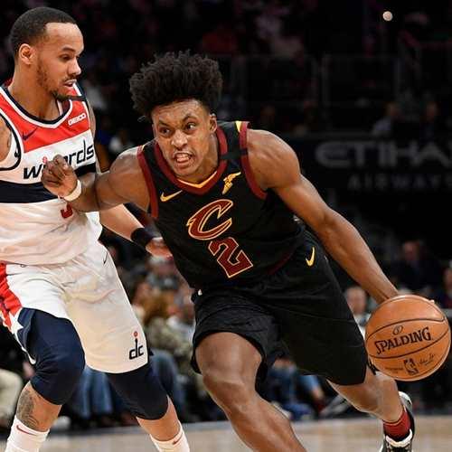 Cleveland Cavaliers vs. Washington Wizards