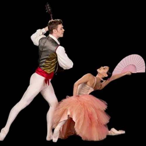 The Cleveland Ballet: Don Quixote