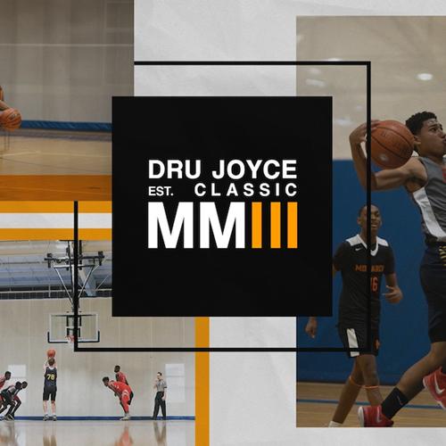 2021 Dru Joyce Classic