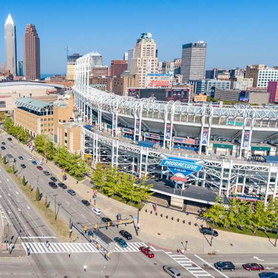 48 Hours in CLE: Baseball
