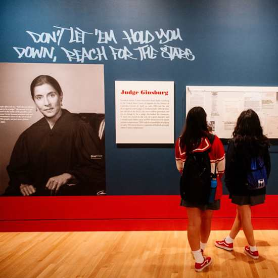 5 Must-See Art Exhibits at Cleveland Museums in 2021