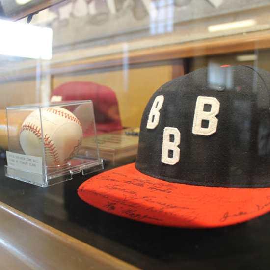 CLE Black History: Baseball Greats