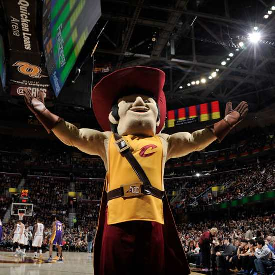 CLE Trip Planner: Basketball in The Land