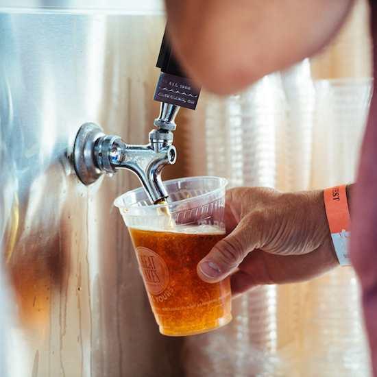 48 Hours in CLE: Beer Hop