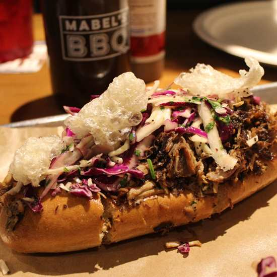 The 9 Most Iconic Cleveland Foods