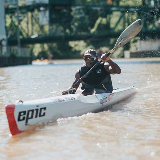The Cuyahoga River: 100 Miles of Natural Wonder in Cleveland