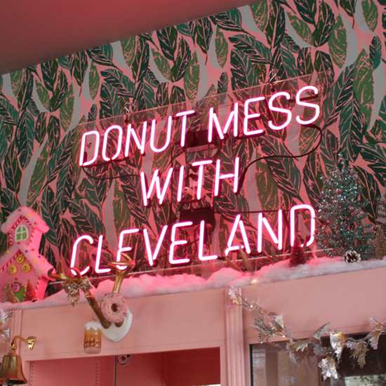 7 Places for Donuts in Cleveland