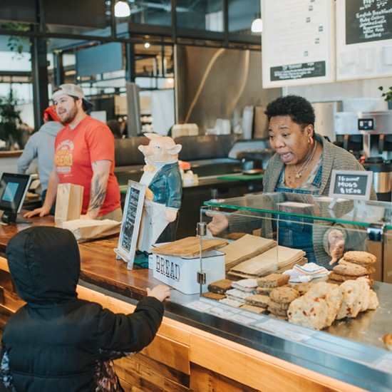 Find Creative Cleveland Cuisine on a Food Hall Crawl