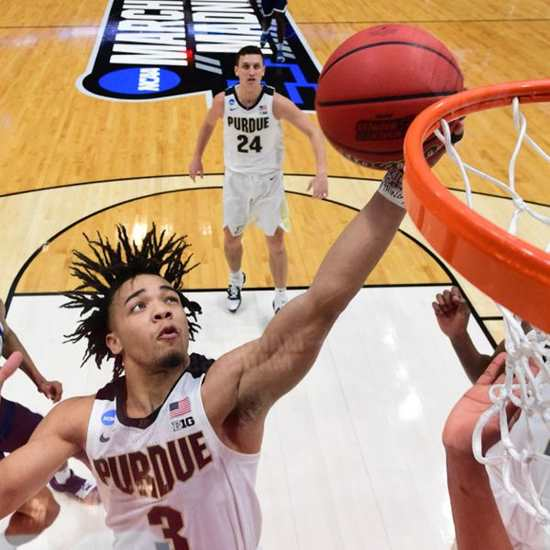48 Hours in CLE: March Madness