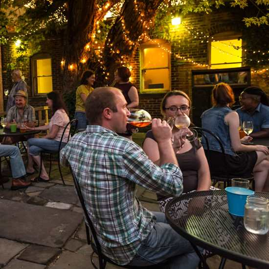 7 of Cleveland's Best Spots to Drink Wine