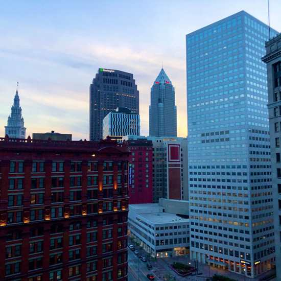 10 New Buildings Shaping Cleveland's Skyline