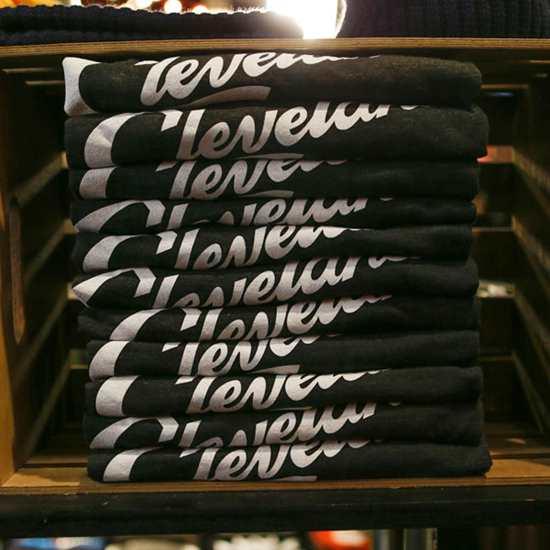 Shop CLE