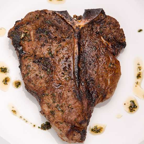 From Filets to Flanks: Steakhouses in The Land