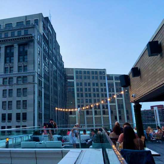 6 Cleveland Patios for Scenic Summer Cocktails