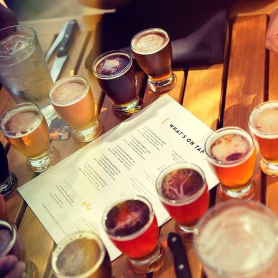 Drink Better Beer Here