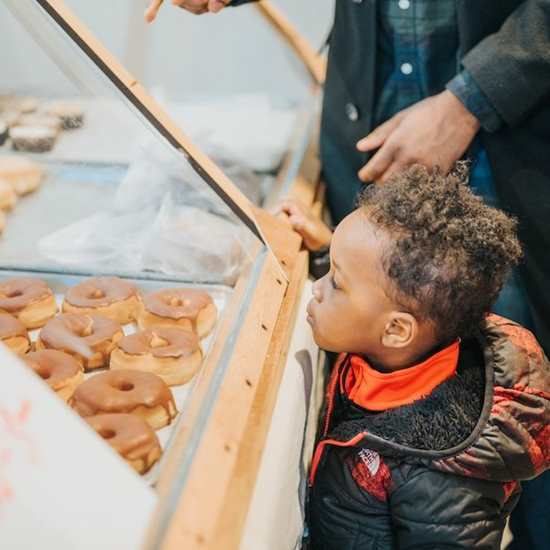 Kids in CLE: When Hunger Strikes