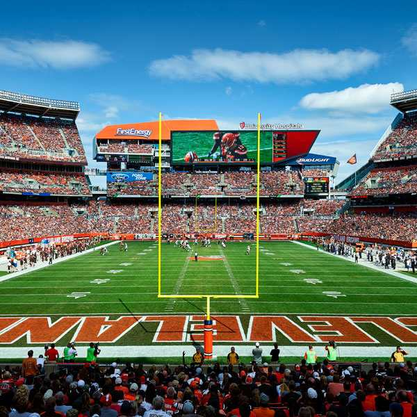 How To Be a Cleveland Browns Fan