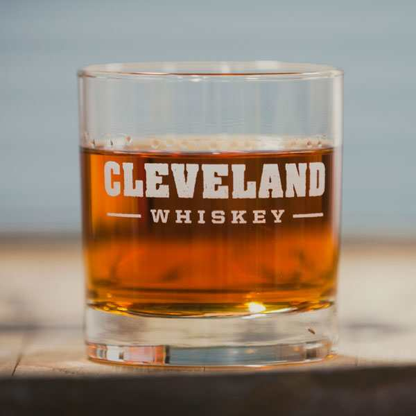 Bourbon and Whiskey in Cleveland