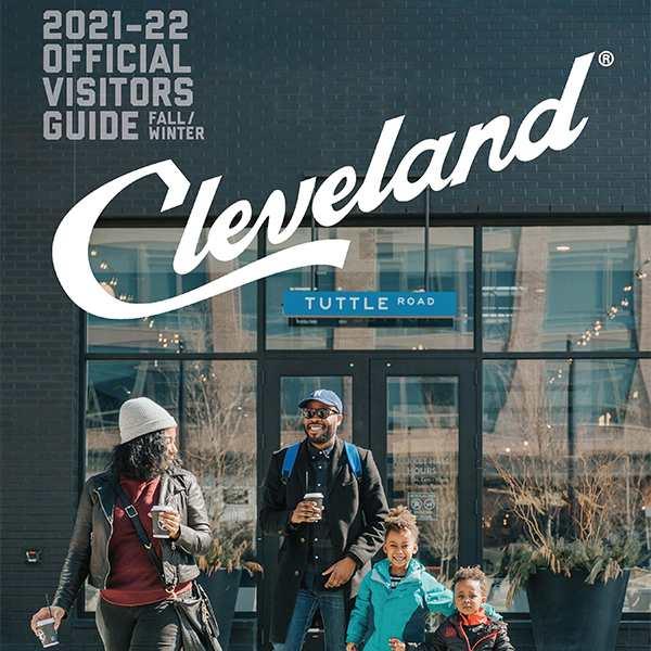 Cleveland Visitors Guide
