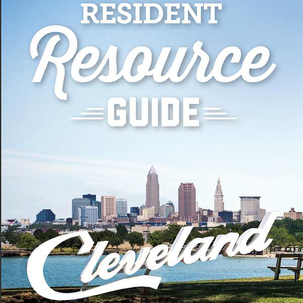 Official Resident Guide