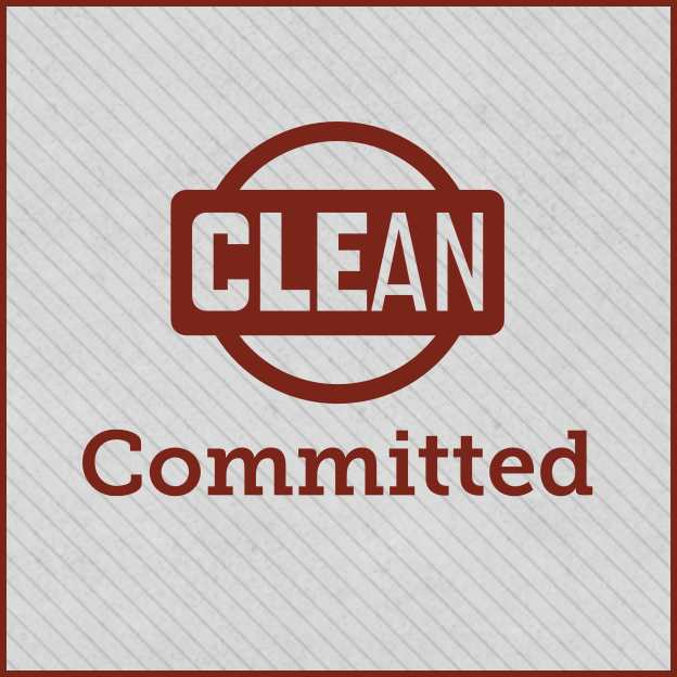 CLEAN Committed