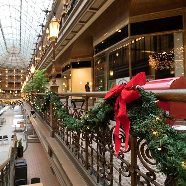 Festive Holiday Hotels