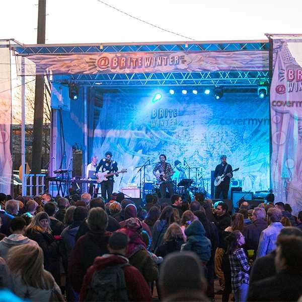 Brite Winter Music Fest