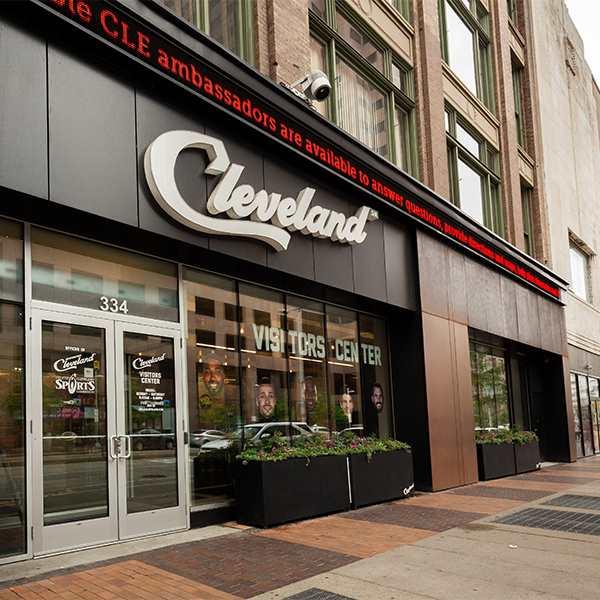 Cleveland Visitors Center
