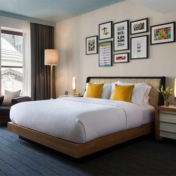 Cleveland Hotel Deals
