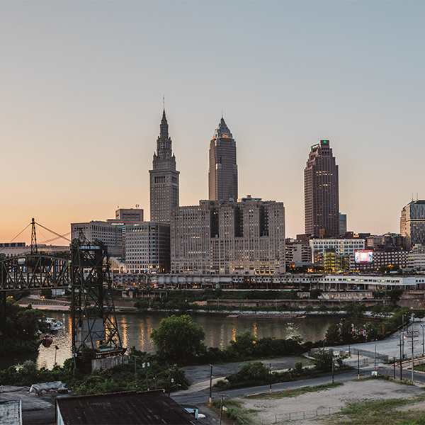 About Cleveland